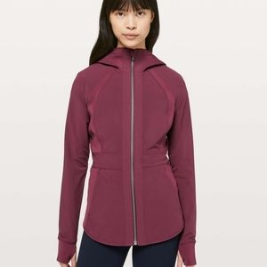 Lululemon state seeker jacket